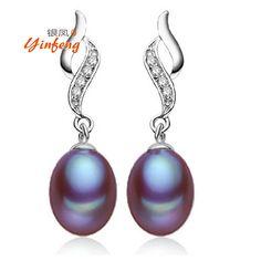 http://gemdivine.com/three-color-angel-tears-natural-pearl-earrings-cultured-freshwater-pearls-with-925-silver-earring-2015-whitepinkpurple-pearl/