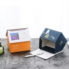 Diy śliczne dom good night zwierząt pies kalendarz 2018 do scrapbookingu planner kawaii papier dekoracyjny stół biurko kalendarz Printable Calendar 2020, Diy Calendar, Cool Calendars, Desk Calendars, Notes Design, Book Design, Planner Kawaii, Packaging Design, Branding Design