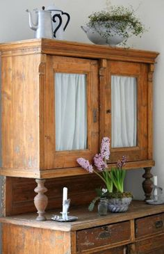 BiancoAntico: La bellezza profuma di giacinto. our home