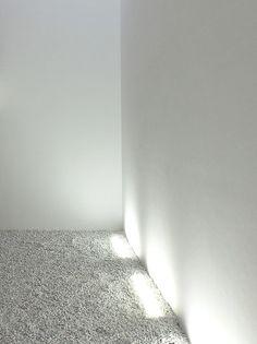 7while23:  Michiya Tuskano (Tuskano Architects), House T (detail)