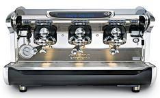 Emblema - traditional espresso machines   Faema