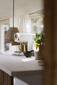 Conversions — Indigo & Olive Mercedes Sprinter Camper Van, Diy Van Conversions, Van Conversion Interior, Best Tiny House, Wooden Textures, Van Living, Coffee Machine, Espresso Machine, Diy Camper