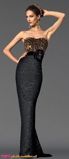 2014 Dantelli Nişanlık Modelleri