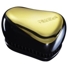 Tangle Teezer Gold Rush Compact Styler * This is an Amazon Affiliate link. See this great product.