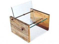 Silla de Vidrio / Pronto Socorro do Vidro