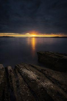 The Opening - Elgol, Isle of Skye, Scotland