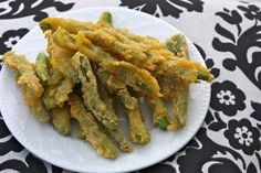 kiki creates: Copycat recipes {recipes} pf changs crispy green beans