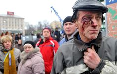 Ukraine: a Marshall Plan to put the country afloat?