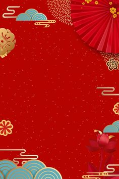 New Year Spring Festival Paper Cut Wind Red Chinese New Year Wallpaper, Chinese New Year Background, Chinese New Year Poster, Chinese New Year Design, Chinese New Year Greeting, New Years Background, New Years Poster, Theme Background, Happy Chinese New Year