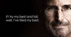 Discover and share Steve Jobs Quotes On Success. Explore our collection of motivational and famous quotes by authors you know and love. Manager Quotes, Job Quotes, Leadership Quotes, Success Quotes, Teamwork Quotes, Life Quotes, Best Motivational Quotes, Best Quotes, Inspirational Quotes