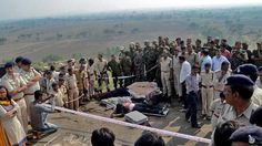 #SIMI jailbreak: Intelligence agencies warn of retaliation after #Bhopal encounter