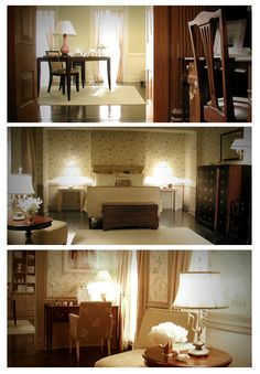 Sex and the City: Charlotte York's Apartment www.HBO.com