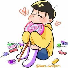 Jyushimatsu Chibi Food, Laughing And Crying, Ichimatsu, My Spirit Animal, South Park, Me Me Me Anime, Kawaii, Disney Characters, Fictional Characters