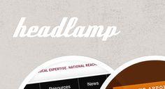 Beautiful Websites Using Subtle Textures