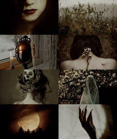 dear mr potter, Dark witch aesthetics Part 1-Hufflepuff Gryffindor ...