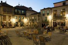 Pontevedra - Rías Baixas - Galicia  #nuevovichona