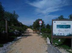 Be active.Percursos pedestres/BTT Parque Natural da Serra de Aire e Candeeiros.Esperamos por vós Retiro da avó Lídia http://www.joomag.com/magazine/percursos-pedestres-e-de-btt/0287838001428586618?short