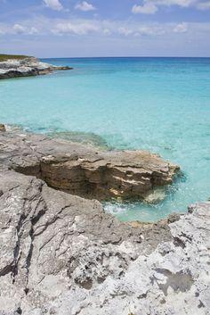 Eleuthra, Bahamas....NEVER Leaving!!!!