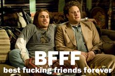 Social Isolation (pineapple express,james franco,seth rogen)