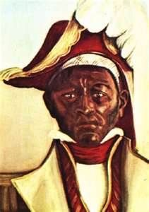 """Jean Jacques Dessalines, hero of the Haitian Revolution.      The recent presentation from Black History Studies entitled """"Slavery Is Not Our History"""" detailed many of the ways in which enslaved African people liberated themselves and fought against kidnapping, genocide and mass enslavement in Africa, on board the slave ships, on many Caribbean islands, and in South America and the United States."""