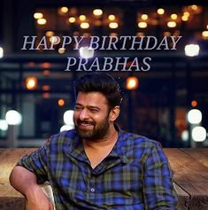 """Read more about Prabhas' look in 'Saaho' revealed on his birthday on Business Standard. """"Baahubali"""" star Prabhas, who turned 38 on Monday, gave his fans a gift -- the first look poster of multi-lingual action film """"Saaho"""". Prabhas Pics, Hd Photos, Prabhas Actor, Most Handsome Actors, Lakshmi Images, 38th Birthday, Star Darlings, Power Star, Galaxy Pictures"""