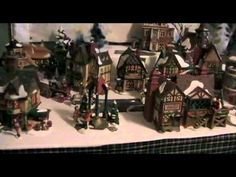 ▶ Placing Your Dept 56 Accessories in Your D56 Display - YouTube
