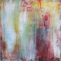 Vision of soft feelings – acrylic painting by Monika Szilagyi Fine Art Photography, Artworks, Feelings, Abstract, Artist, Painting, Design, Summary, Artists