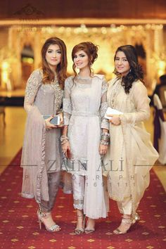 Informal Dresses Ideas – Ideas for all Dresses & Outfits for All Ocassions Pakistani Party Wear Dresses, Pakistani Wedding Outfits, Pakistani Dress Design, Indian Dresses, Wedding Dresses For Girls, Bridal Wedding Dresses, Wedding Pins, Wedding Wear, Indian Designer Outfits