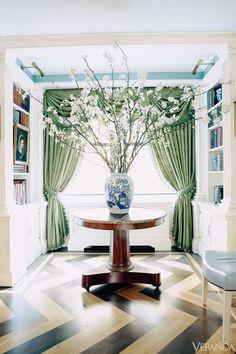 {décor inspiration   interior designer : nick olsen, new york} :: This is Glamorous