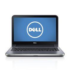 Dell Inspiron 14R i14RMT-7500sLV 14-Inch Touchscreen Laptop (Moon Silver) - http://buylaptopsonline.bgmao.com/dell-inspiron-14r-i14rmt-7500slv-14-inch-touchscreen-laptop-moon-silver