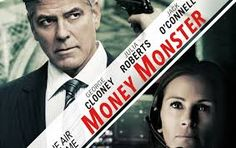 Movie Reviews from a Screenwriter: Movie Review: Money Monster