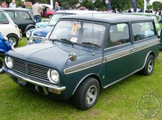 Love this Clubby Estate. For me personally it's 100% a Saturday Stunner!