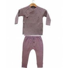 Descubre este nueva marca de ropa de bebes y niños que está marcando tendencia en la moda infantil estos últimos años. No te dejes atrapar por ella, porque sino no la dejaras nunca...