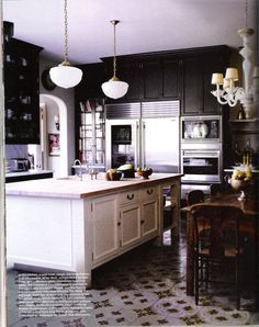 Kitchen Ideas Dark Cabinets.41 Best Kitchens W Dark Cabinets Images Diy Ideas For Home
