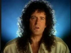 Brian May - Too much love will kill you - no 1251.