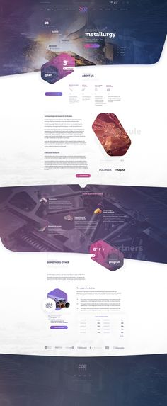 Ace-corp project on Behance