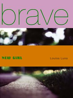 Brave New Girl-Adolescent angst and crises abound in Louisa Luna's Brave New Girl — a play on Aldous Huxley's dystopian classic Brave New World, the title derived from Shakespeare's The Tempest. The snarky and raw coming-of-age novel sees outcast protagonist Doreen railing against her dysfunctional family and intensely bonding with best friend Ted over The Pixies. (The book gets a mention in Pixies documentary loudQUIETloud.) Sharing close ties with Holden Caulfield...