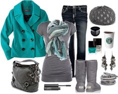 Love the Coat from Target! by chelseawate on Polyvore
