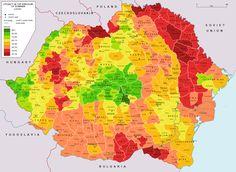 Literacy in the Kingdom of Romania 1930 Century, Europe, Romania) Turkic Languages, Semitic Languages, Ipad Air Wallpaper, Dna Genealogy, Blue Green Eyes, Indian Language, Europe, Bulgaria, Rugs On Carpet