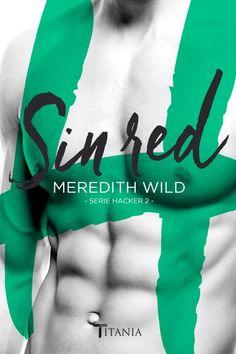 Sin red // Meredith Wild // Titania sombras (Ediciones Urano)
