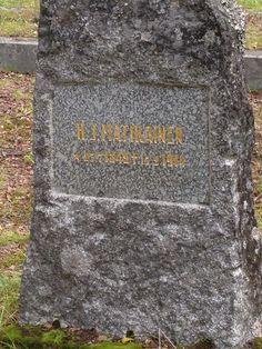 Esi-isä H.J.Matikainen , kirjailija, kansakoulunopettaja, valokuvaaja, ollut perustamassa kirjastoja