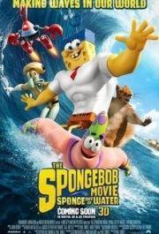 The SpongeBob Movie: Sponge Out of Water Movie Reviews!