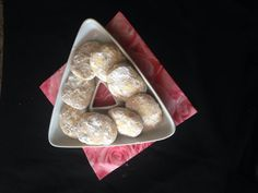 Pecan Nut Biscuits recipe by Mahfuza posted on 21 Jan 2017 . Recipe has a rating of by 1 members and the recipe belongs in the Biscuits & Pastries recipes category Biscuit Mix, Biscuit Recipe, Pecan Nuts, Vanilla Essence, Food Categories, Pastry Recipes, Butter Chicken, Cake Cookies, Cocoa