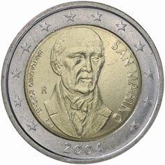 Commemorative 2 euro coins from San… – leja christian 2 Euro San Marino Bartolomeo Borghesi. Commemorative 2 euro coins from San… 2 Euro San Marino Bartolomeo Borghesi. Commemorative 2 euro coins from San Marino