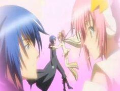 Shugo Chara Amu and Ikuto | Shugo Chara Amu et Ikuto 3 (episode 100) - Shugo Chara - Love_Japon ...