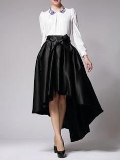 Dovetail Skirt <3 www.rosegal.com