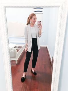 80 Trendy Work Attire & Office Outfits For Business Women Classy Workwear for Professional Look - Lifestyle State Business Casual Outfits, Business Attire, Office Outfits, Office Wear, Business Chic, Office Chic, Chic Outfits, Business Fashion, Classy Outfits