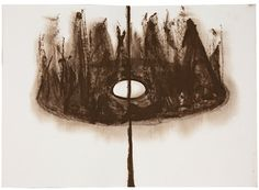 ANISH KAPOOR Drawings. Gouache on paper. 2011.