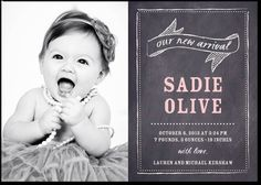 This is way too cute for my baby announcements- I can't wait for Devynn to be here :)