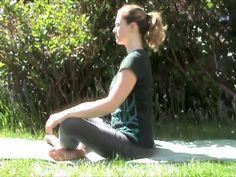 Beginner Hatha Yoga Part 1